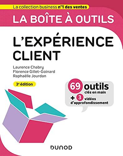 La bibliothèque de l'Expérience Client : ma sélection des 10 meilleurs livres sur la Relation Client 19