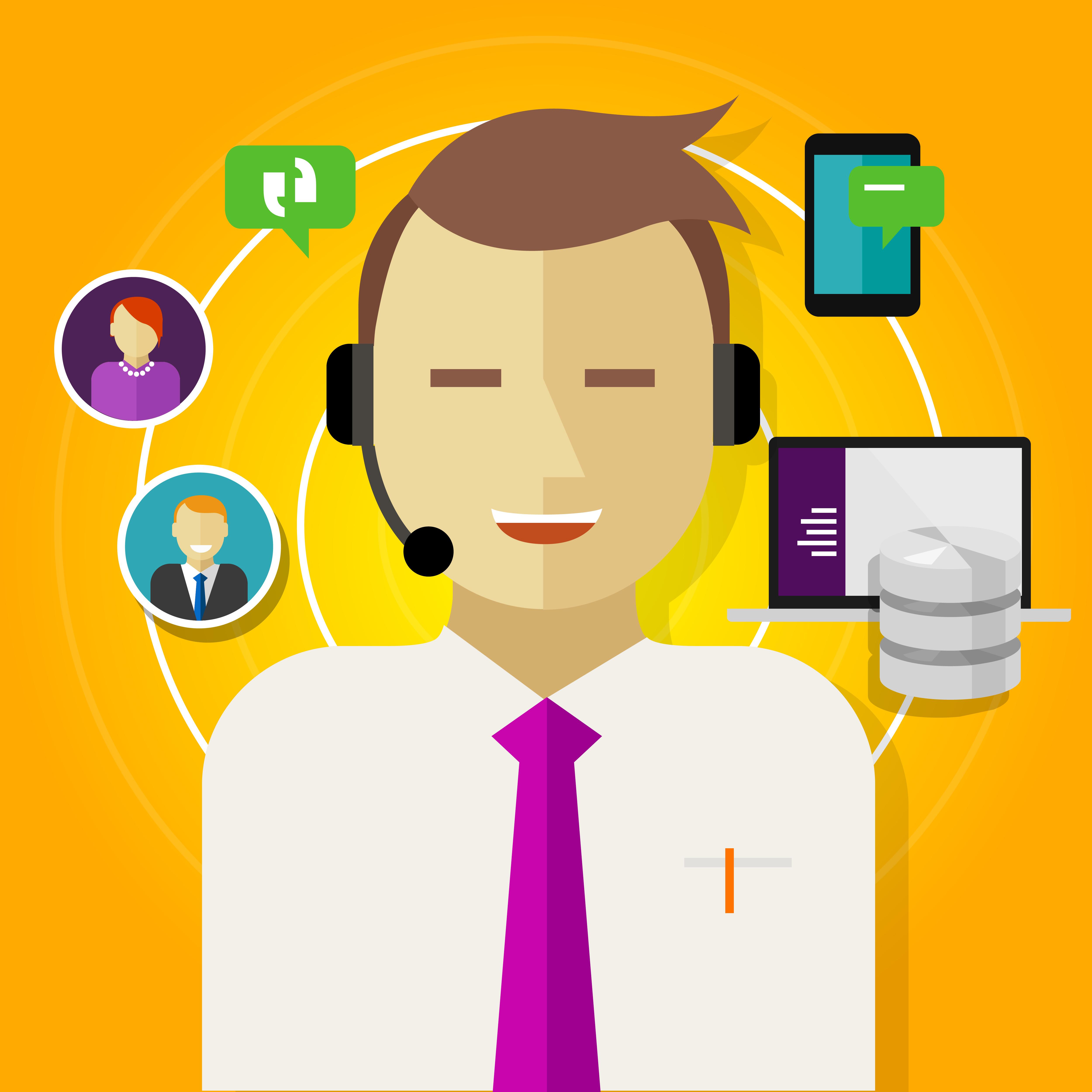 Comment obtenirl'implication de tous les services pour garantir la satisfaction des clients ? Interview de Françoise Baltès - Directrice Service Clients 5