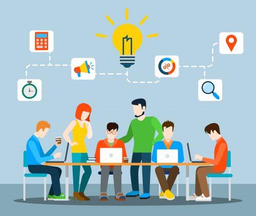 Bien gérer un centre de contacts est une affaire d'outils, mais aussi de management ! Les conseils de Christophe Bosonetti pour améliorer la gestion d'un centre de contacts ! 8