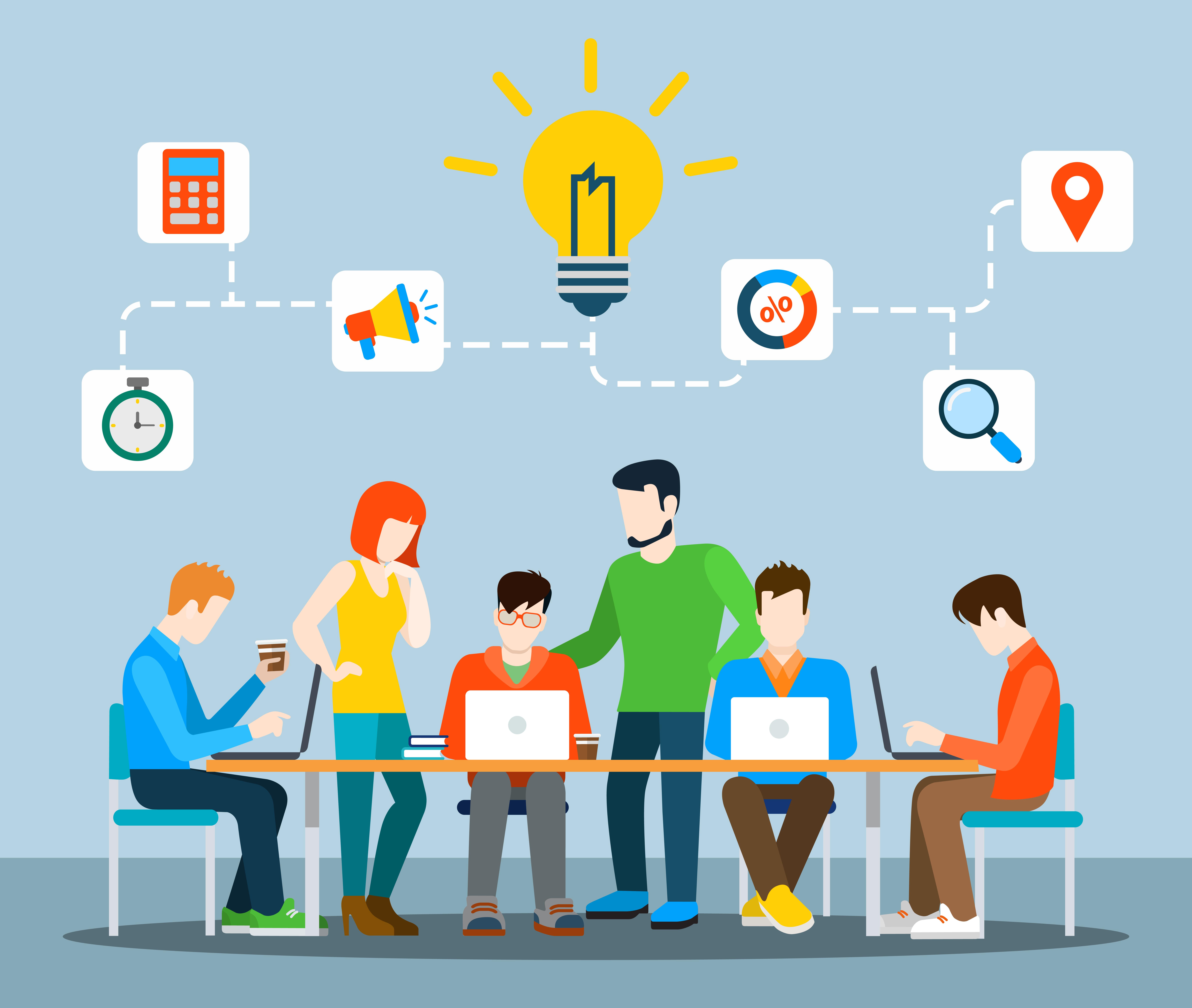Bien gérer un centre de contacts est une affaire d'outils, mais aussi de management ! Les conseils de Christophe Bosonetti pour améliorer la gestion d'un centre de contacts ! 4