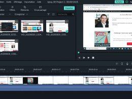 Tuto Filmora : un logiciel de montage vidéo simple et puissant ! 4
