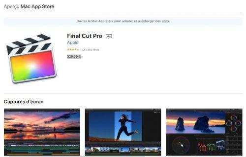 Les 15 meilleurs logiciels de montage vidéo gratuits ou payants 10