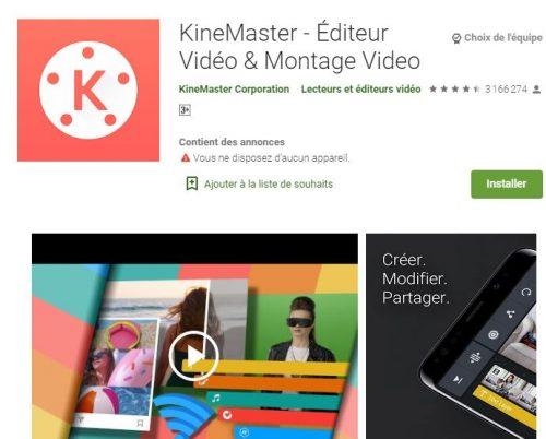 Les 15 meilleurs logiciels de montage vidéo gratuits ou payants 22