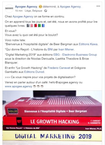 """La Seconde Edition de mon Livre """"Le Growth Hacking"""" vient de sortir... plus de 30% du livre a été totalement ré-écrit ! 22"""
