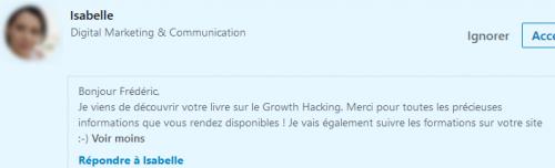 """La Seconde Edition de mon Livre """"Le Growth Hacking"""" vient de sortir... plus de 30% du livre a été totalement ré-écrit ! 24"""