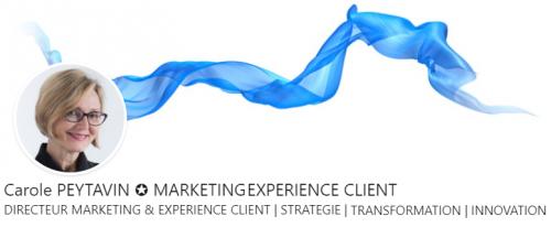 Qu'est-ce que l'expérience client et comment l'utiliser pour faire la différence sur son marché ? Interview Carole Peytavin 6