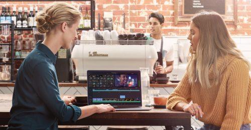Les 15 meilleurs logiciels de montage vidéo gratuits ou payants 19