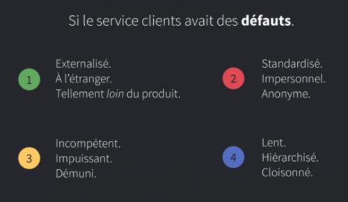 L'obsession du service client : transformez votre service client en avantage concurrentiel -  Jonathan Lefèvre 9