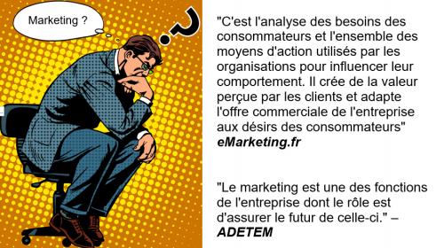 Découvrez l'histoire du Marketing en 1h chrono... de l'antiquité à nos jours ! 13
