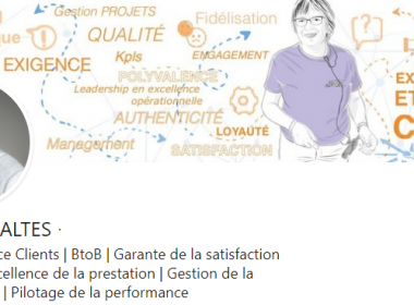 Comment obtenir l'implication de tous les services pour garantir la satisfaction des clients ? Interview de Françoise Baltès - Directrice Service Clients 3