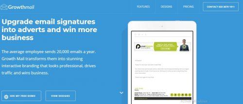 Les 22 meilleurs logiciels pour créer une signature d'email + Modèle signature mail 40