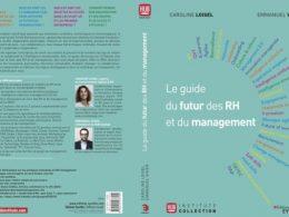 Comment faire évoluer la culture d'entreprise et l'engagement des collaborateurs ? Interview Emmanuel Vivier & Caroline Loisel auteurs du Guide du futur RH et du Management 24