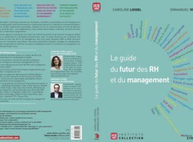 Comment faire évoluer la culture d'entreprise et l'engagement des collaborateurs ? Interview Emmanuel Vivier & Caroline Loisel auteurs du Guide du futur RH et du Management 4
