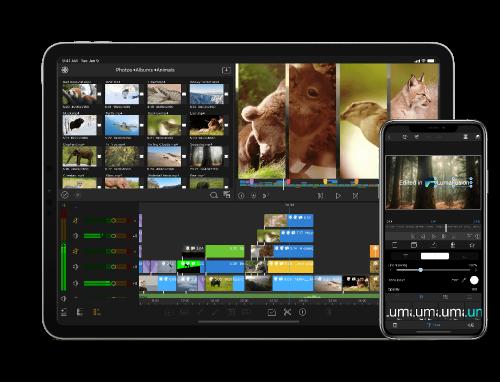 Les 15 meilleurs logiciels de montage vidéo gratuits ou payants 23
