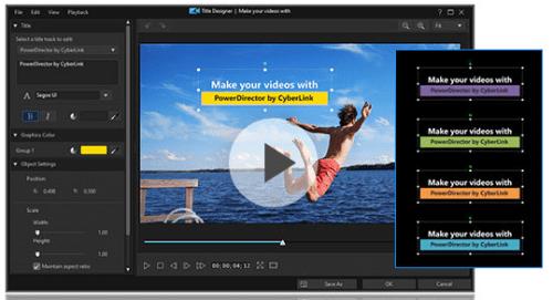 Les 16 meilleurs logiciels de montage vidéo gratuits ou payants 13
