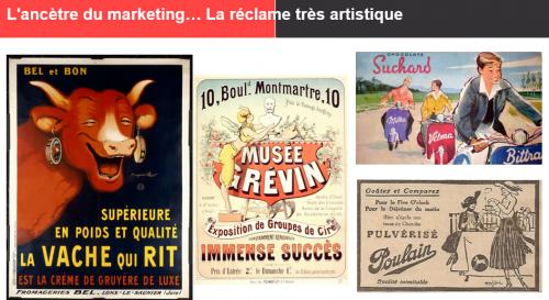 Découvrez l'histoire du Marketing en 1h chrono... de l'antiquité à nos jours ! 20