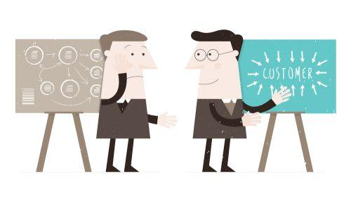L'Expérience Client est l'affaire de tous... mais comment faire pour qu'elle soit vraiment au coeur des préoccupations ? 6