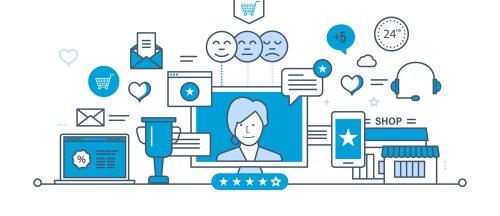 Qu'est-ce que l'expérience client et comment l'utiliser pour faire la différence sur son marché ? Interview Carole Peytavin 12