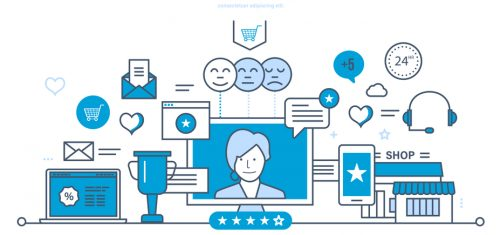L'Expérience Client est l'affaire de tous... mais comment faire pour qu'elle soit vraiment au coeur des préoccupations ? 5