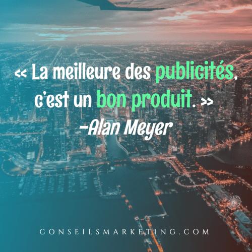 Les 300 Citations Marketing, et sur le développement personnel, parmi les plus inspirantes ! 263