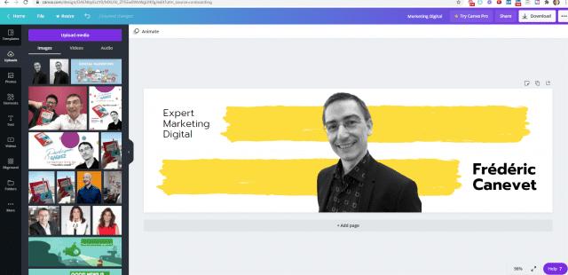 11 conseils pour réussir votre photo de profil LinkedIn 63