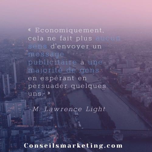 Les 300 Citations Marketing, et sur le développement personnel, parmi les plus inspirantes ! 102