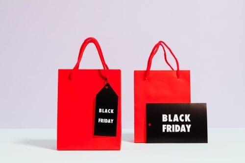 Black Friday date