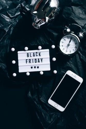 Etes vous prêts pour les promotions du Black Friday... la date du Black Friday en France a été fixée au 27 novembre ! 22