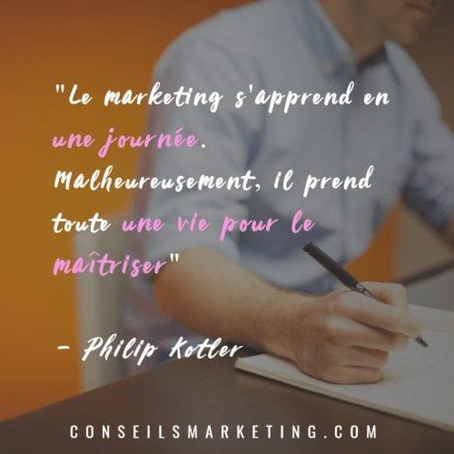 Les 300 Citations Marketing, et sur le développement personnel, parmi les plus inspirantes ! 56