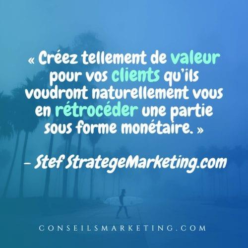 Les 300 Citations Marketing, et sur le développement personnel, parmi les plus inspirantes ! 14
