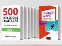 500 réflexions digitales - Bertrand Jouvenot 1