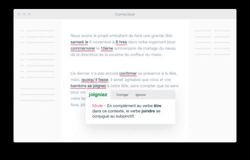 Comment réussir la traduction de votre site internet, de vos textes commerciaux et marketing dans une autre langue ? 13