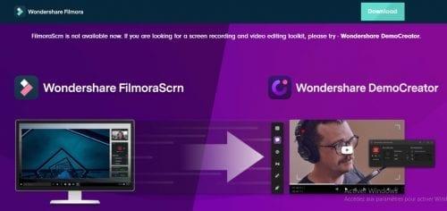 Le top 23 logiciels de screencast gratuits et payants pour faire de la capture d'écran 14