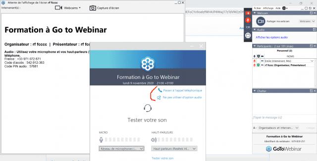 Comment animer un webinar avec Go To Webinar ? Le mode d'emploi ! 22