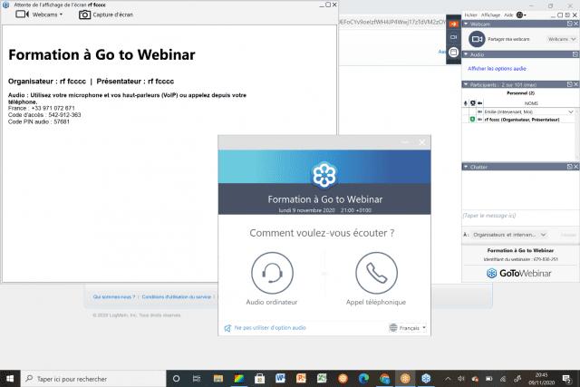 Comment animer un webinar avec Go To Webinar ? Le mode d'emploi ! 21