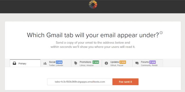 12 conseils pour que vos emails marketing arrivent en boite de réception Principale sur Gmail et pas dans l'onglet Promotion de Gmail ! 33