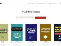 Découvrez la synthèses des meilleurs livres business avec Koober ! 4