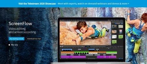 Le top 23 logiciels de screencast gratuits et payants pour faire de la capture d'écran 15