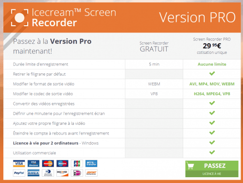 Le top 23 logiciels de screencast gratuits et payants pour faire de la capture d'écran 25
