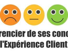 Comment faire de l'expérience client un élément différenciant face à la concurrence ? - Interview d'Hélène CAMPOURCY 84