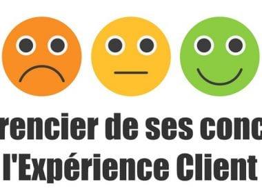 Comment faire de l'expérience client un élément différenciant face à la concurrence ? - Interview d'Hélène CAMPOURCY 59