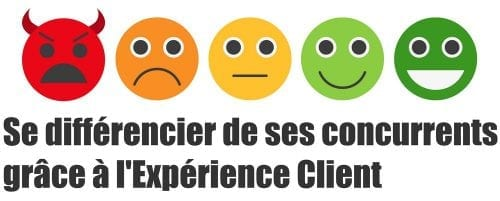 Comment faire de l'expérience client un élément différenciant face à la concurrence ? - Interview d'Hélène CAMPOURCY 7