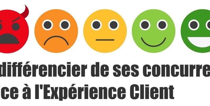 Comment faire de l'expérience client un élément différenciant face à la concurrence ? - Interview d'Hélène CAMPOURCY 5