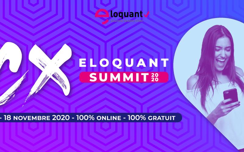 CX Summit Eloquant
