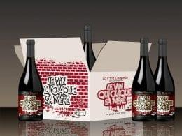 """Marketing viticole : la cuvée """"Test Anticovid"""" permet de réduire l'impact de la crise (à défaut de détecter le corona virus) ! 52"""