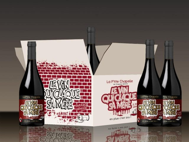 """Marketing viticole : la cuvée """"Test Anticovid"""" permet de réduire l'impact de la crise (à défaut de détecter le corona virus) ! 8"""