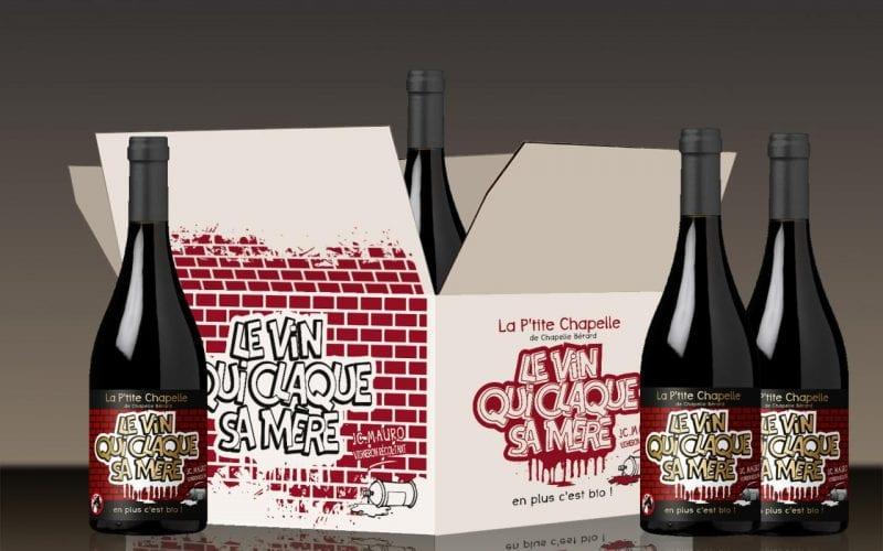 """Marketing viticole : la cuvée """"Test Anticovid"""" permet de réduire l'impact de la crise (à défaut de détecter le corona virus) ! 3"""