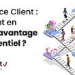 Comment offrir une expérience client différenciante sur son marché ? RDV le 12/01 pour un atelier exclusif ! 17