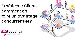 Comment offrir une expérience client différenciante sur son marché ? RDV le 12/01 pour un atelier exclusif ! 11