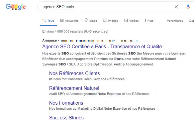 Comment choisir son agence SEO (Paris et Région) ? - 8 conseils pour ne pas se tromper ! 12